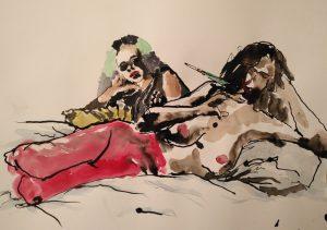Artist: Marc Belanger